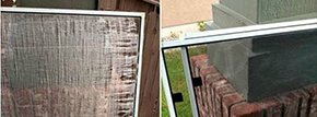 $129 for On-Site Re-Screen of up to 4 Windows or 2 Screen Doors, 7% Savings