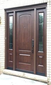 $450 for $500 off a New ProVia Signet Fiberglass Front Door