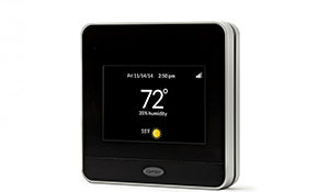 $475 for a Carrier Cor Thermostat Installation