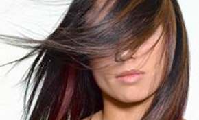 $225 for Keratin Express Treatment
