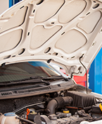 $129 for Automobile Vibration (When Idling) Investigation