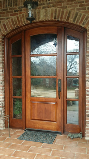 $440 For Door Adjusment And Repair For Up To 8 Doors