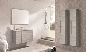 $765 for 39.25 Inch Wide Wall-Hung Vanity