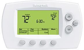 $225 for a WiFi Thermostat Installation