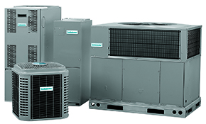 $4,950 for High-Efficiency Air Conditioning System