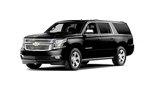 $155 From/To LAX, BUR Airports using SUV Service, for 30 Miles, Seats 6 People