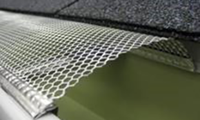 $499 for 100 Linear Feet of Screen Mesh Covers Installation