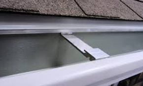 $1,400 for 100 Linear Feet of SnapLock Seamless Gutter and 2 Free Downspouts