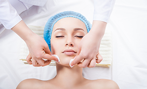 $150 for Series of 3 Microderm Anti-Aging Face Treatments