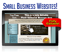 $712 for Complete Turnkey Responsive (Mobile Friendly) Website Design Package