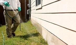 $89 for a Preventive Interior and Exterior Pest Treatment