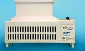 $1,295 E-Z Breathe© Whole Home Basement Ventilation System