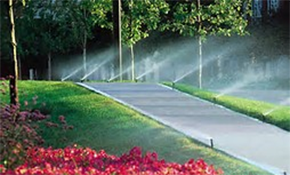$3,275 for a 4-Zone Irrigation System Installation--Design Consultation Included