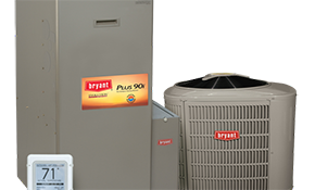 $49 for  Furnace or A/C Unit Tune-Up