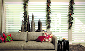 $99 for $400 Credit Toward Custom Shades, Blinds, or Shutters