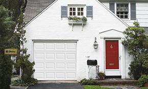 $690  for a Premium 1 Car Garage Door