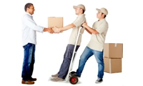 $378 for a 26-Foot Moving Truck, a 3-Person Crew for 3Hours and Free Supplies