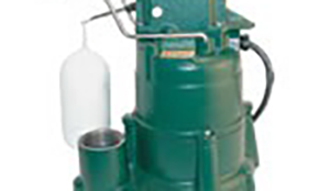$810 for New Sump Pump Installation with Warranty