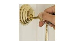 $119 to Re-Key Your House (4 Locks and 4 Keys)