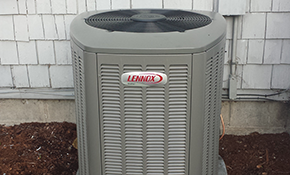 $5,399 for a New Air Conditioner Unit Installation