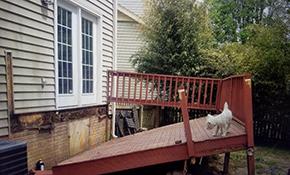 $50 Deck Inspection