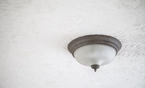 $99 for 2 Light Fixtures Installed
