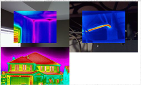 $675 for a Full-Service Home Inspection with Radon Test and Thermal Photos