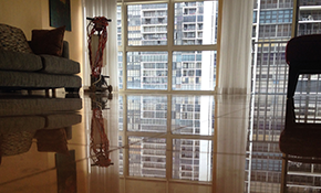 $162 for Marble. Terrazo, Travertine or Limestone Cleaning and Sealing