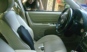 $59.50 for Car Lockout Service
