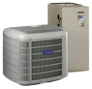 $7,000 for a Carrier Infinity 2-Stage 3-Ton 17 SEER High Efficiency Air Conditioner