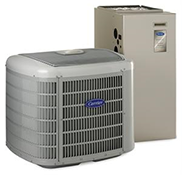 $5,600 for a Carrier 4-Ton 16 SEER High Efficiency Air Conditioner