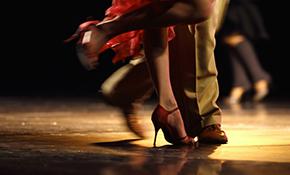 $49 for a Premium Ballroom-Dance Package