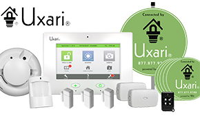 $99 Home Security System with Lighting Controls