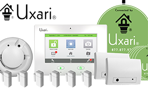 $129 Uxari Security Pet Package