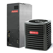 $3,546 for a 3.5-Ton High Efficiency Air Conditioner