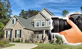 $299 for Real Estate Photos, 360 Tour, Video Walkthrough, Aerials and Boosted Zillow Listings