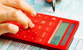 $325 for 5 Hours of Bookkeeping Services