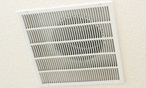 $469 Complete Home Air Duct Cleaning and Sanitizing - Including Cleaning of A/C Evaporation Coil