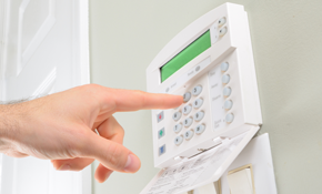 $125 Residential Alarm Inspection