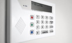 $799 for a Home Security System Installation with No Contract