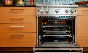$265 for a Large Appliance Repair