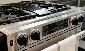 $119 for a Large Appliance Repair