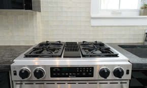 $129 for a Large Appliance Repair