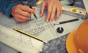$99 Home Renovation Consultation with Design Plan and a Project Credit