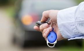 $99 In-Store Car Key Programming