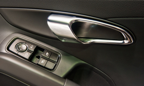 $125 for Interior Auto Detailing Includes Exterior Hand Wash