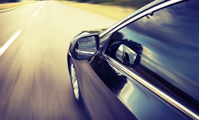 $180 for $200 Credit Toward Windshield Replacement Services