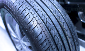 $81 for a 2 or 4 Wheel Alignment with Suspension Inspection