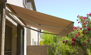 $90 for $100 Credit Toward an Awning or Patio Enclosure Remodel