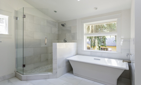 $6,500 Bathroom Remodel